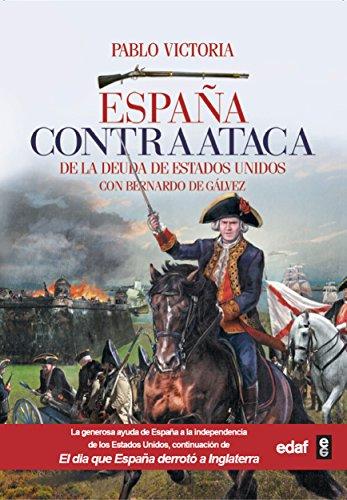 9788441437616: ESPAÑA CONTRAATACA (Crónicas de la Historia)