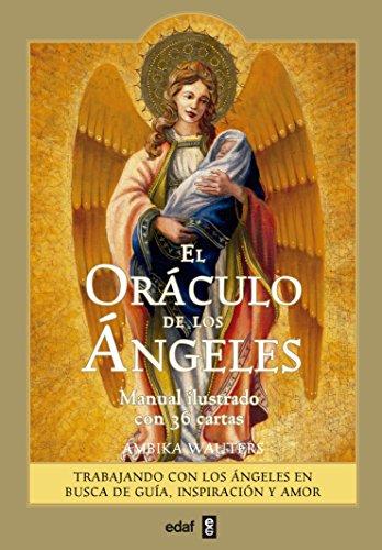 9788441437685: Oráculo de los Ángeles, El. Trabajando con los Ángeles en busca de guía, inspira (Nueva Era)