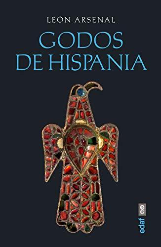9788441440418: Godos De Hispania (Crónicas de la Historia)