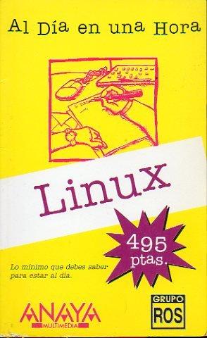 9788441500655: Linux