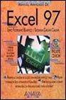MANUAL AVANZADO DE EXCEL 97 + CD: Blanco/galan Galan Lino