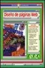 Diseo de Paginas Web - Guias Visuales (Spanish Edition): Pea, Jaime