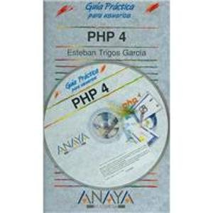 PHP 4 - Esteban Trigos García