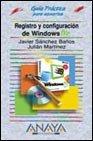 9788441511309: Registro y Configuracion de Windows Me