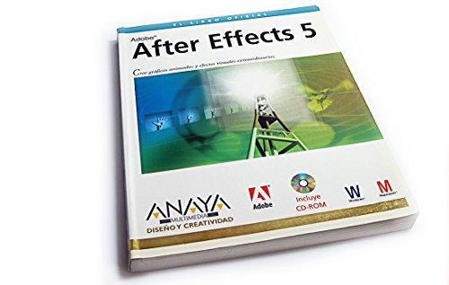 9788441512924: After Effects (Diseno Y Creatividad) (Spanish Edition)