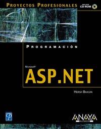 9788441514072: ASP.NET (Proyectos Profesionales)