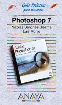 Photoshop 7: Sánchez-Biezma, Nicolas ;
