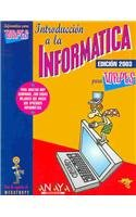 9788441514539: Introduccion a la informatica para torpes 2003 / Introduction to Computer for Dummies 2003 (Spanish Edition)