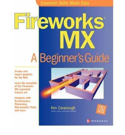 9788441514720: Fireworks MX (Diseno Y Creatividad) (Spanish Edition)