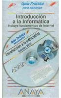 Introduccion a la informatica / Introduction to: Plasencia Lopez, Zoe