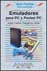 9788441515390: Emuladores para PC y pocket PC (+CD-rom)(ed.especial) (