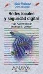 Redes locales y seguridad digital: Hrair Aldermeshian. Thomas