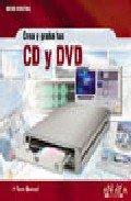 9788441516069: Crea y Graba tus Cd y Dvd / Creating CDs and DVDs (Ocio Digital / Leisure Digital) (Spanish Edition)