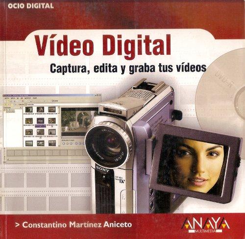9788441516076: Video Digital/digital Video (Ocio Digital) (Spanish Edition)