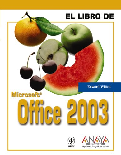9788441516717: Office 2003 (El Libro De) (Spanish Edition)