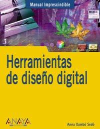 Herramientas de diseño digital: Xambó Sedó, Anna