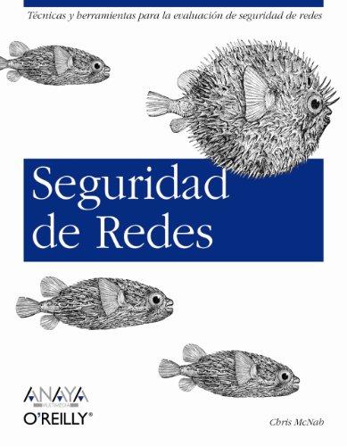 9788441517516: Seguridad De Redes/safety Nets (Anaya Multimedia/o´reilly) (Spanish Edition)