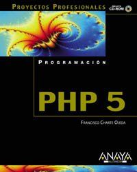 9788441517707: Php 5 (Proyectos Profesionales) (Spanish Edition)