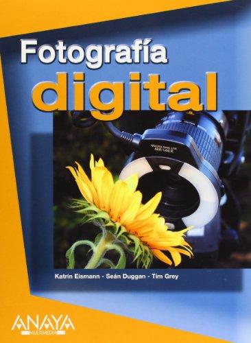 9788441517721: Fotografía digital (Títulos Especiales)