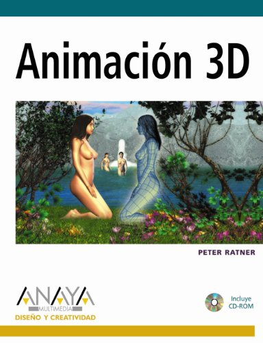 9788441518094: Animacion 3D / Masstering 3D Animation (Diseno Y Creatividad / Design & Creativity) (Spanish Edition)