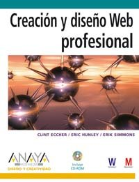 9788441518704: Creacion y diseno Web profesional / Professional Web Design: Techniques and Templates (Diseno Y Creatividad / Design and Creativity) (Spanish Edition)