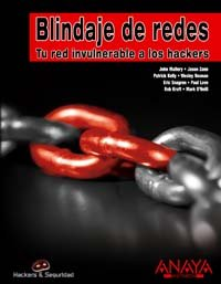 9788441518766: Blindaje de redes / Reinforce Networks (Hackers Y Seguridad) (Spanish Edition)