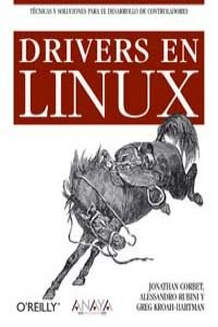 9788441518896: Drivers En Linux/ Linux Device Drivers (Spanish Edition)