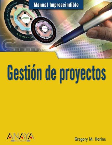 9788441519176: Gestion de proyectos / Project Management (Manuales Imprescindibles) (Spanish Edition)