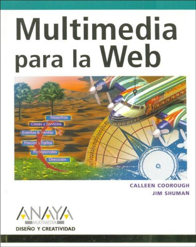 9788441519312: Multimedia Para La Web / Multimedia for the Web: Creating Digital Excitement - Revealed (Diseno Y Creatividad / Design & Creativity) (Spanish Edition)