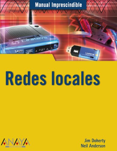 9788441519800: Redes Locales/local Networks (Spanish Edition)