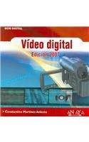 9788441520325: Video Digital/ Digital Video: Edicion 2007/ 2007 Edition (Ocio Digital/ Leisure Digital) (Spanish Edition)