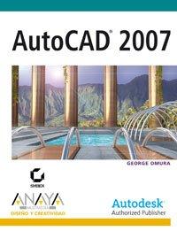 AutoCAD 2007 / Just enough AutoCAD 2007 (Spanish Edition): Omura, George