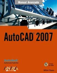 9788441521124: AutoCAD 2007 (Manuales Avanzados)