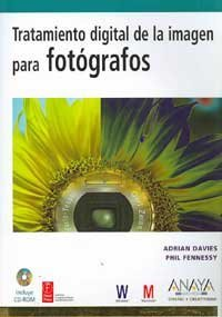 9788441521391: Tratamiento digital de la imagen para fotografos/ Digital Imaging for Photographers (Spanish Edition)