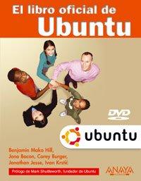 9788441521872: El Libro oficial de Ubuntu/ The Official Book of Ubuntu (Spanish Edition)
