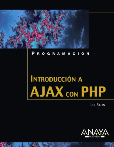 9788441522008: Introduccion a Ajax con PHP/ Beginning Ajax with PHP (Spanish Edition)