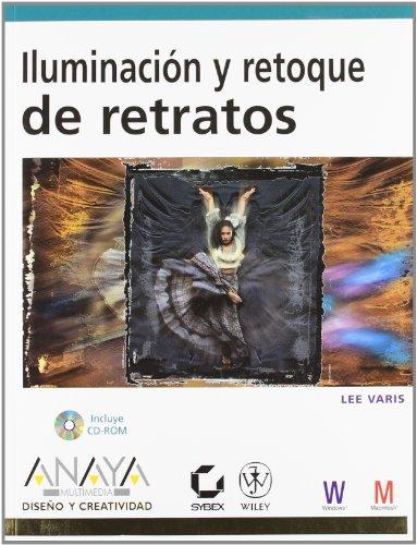 9788441522145: Iluminacion y retoque de retratos (DISENO Y CREATIVIDAD) (Spanish Edition)