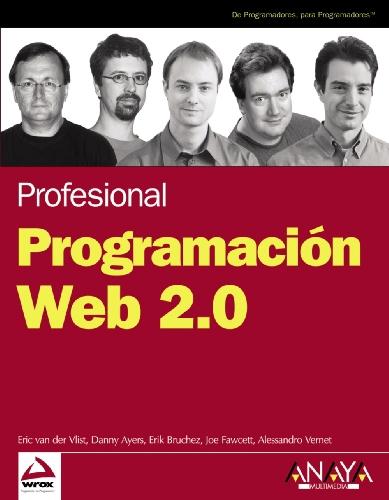 9788441522527: Programación Web 2.0 / Web 2.0 Programming (Spanish Edition)