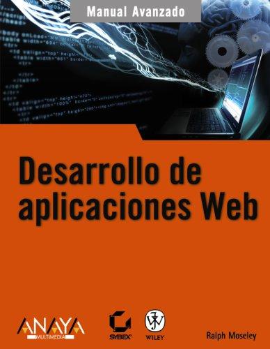 9788441522657: Desarrollo de aplicaciones Web (Manuales Avanzados)