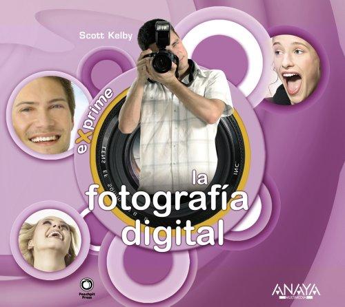 9788441522695: La fotografía digital (Exprime)