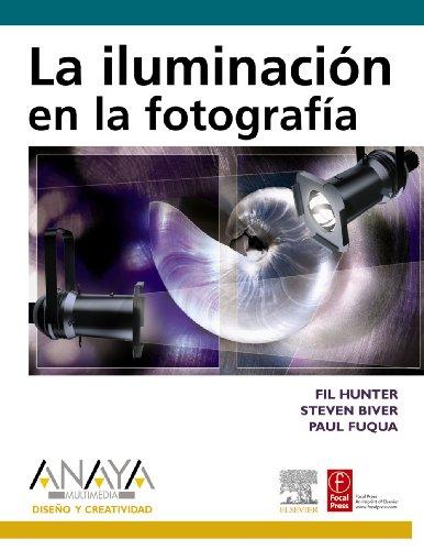 9788441523548: La iluminacion en la fotografia/ The Photography Lighting (Spanish Edition)