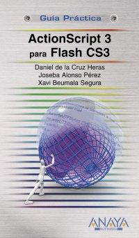 ActionScript 3 para Flash CS3 - Varios Autores