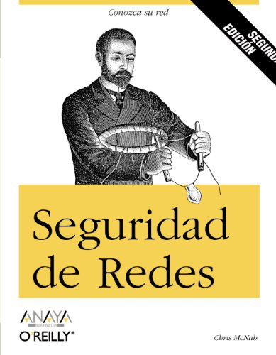9788441524026: Seguridad de redes / Network Security Assessment (Spanish Edition)