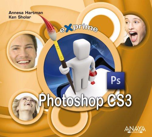 9788441524446: Photoshop CS3 (Exprime) (Spanish Edition)
