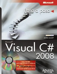9788441524491: Visual C# 2008 (Paso a Paso) (Spanish Edition)