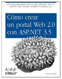 9788441524651: Como crear un portal Web 2.0 con ASP.NET 3.5/ Creating a Web 2.0 Portal with ASP.NET 3.5 (Anaya Multimedia-o´reilly)