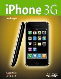 9788441524804: iPhone 3G (Spanish Edition)