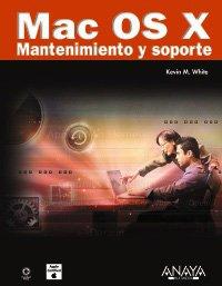 9788441524866: Mac OS X. Mantenimiento y soporte (Títulos Especiales)