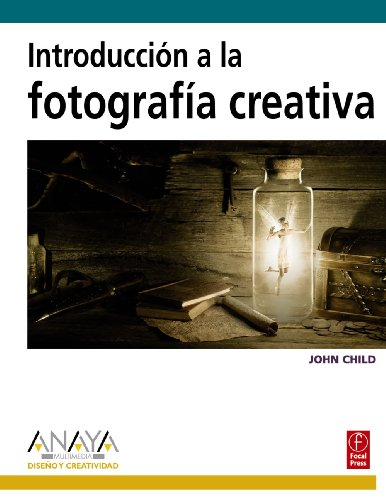 9788441525306: Introduccion a la fotografia creativa / Studio Photography: Essential Skills (Spanish Edition)