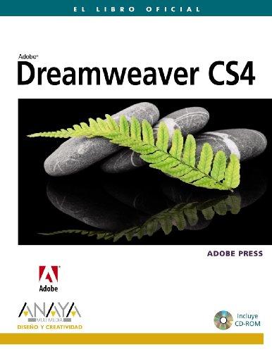DREAMWEAVER CS4: Adobe Press